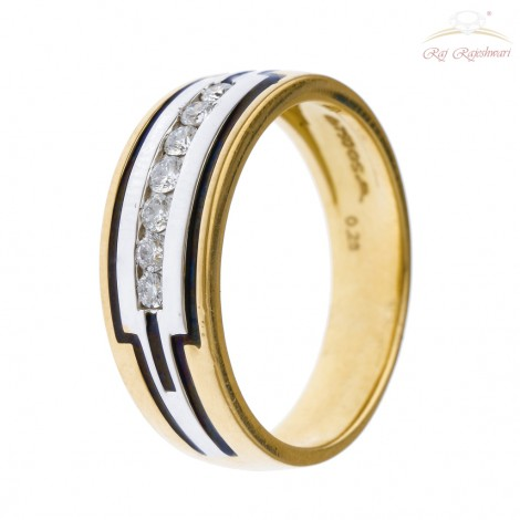 mens v in s diamond band men bands jewellers three gold peoples t w slant rings c ct stone